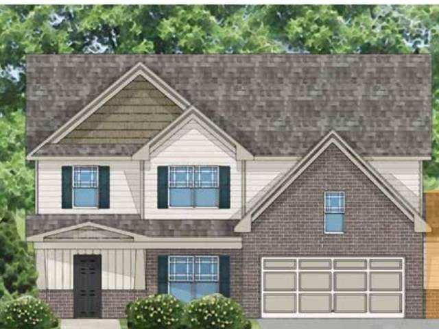 112 Canyon Ridge Trail, Canton, GA 30114 (MLS #6884067) :: Path & Post Real Estate