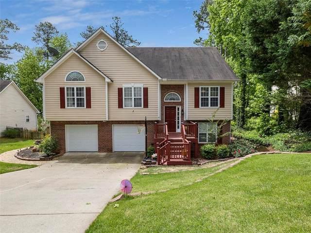 2713 Windsor Court NW, Kennesaw, GA 30144 (MLS #6884088) :: North Atlanta Home Team