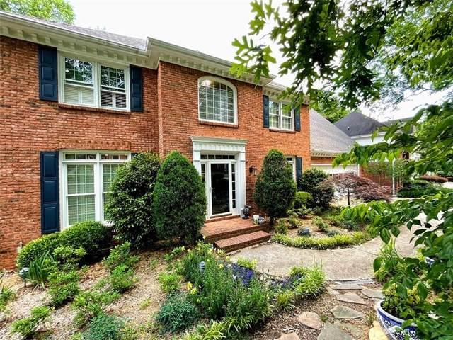 3070 Pillement Place, Johns Creek, GA 30022 (MLS #6884089) :: North Atlanta Home Team
