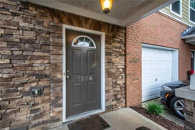 1786 Arbor Gate Drive #1504, Lawrenceville, GA 30044 (MLS #6884091) :: North Atlanta Home Team