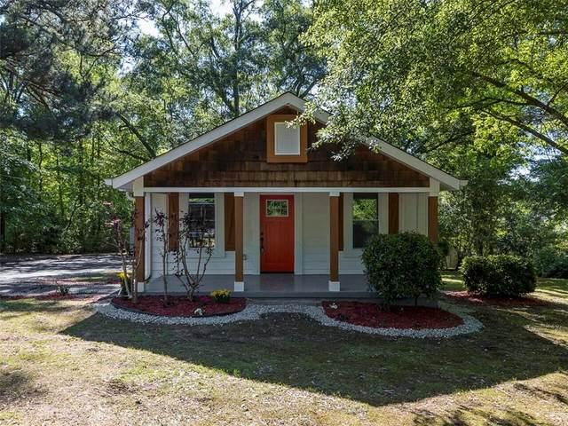 6549 Pisgah Road, Austell, GA 30168 (MLS #6884121) :: North Atlanta Home Team