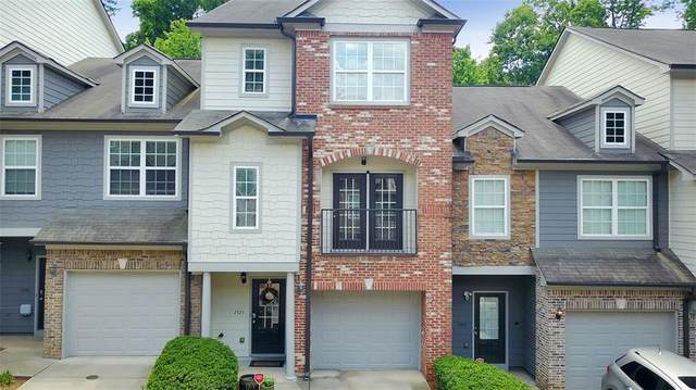 2925 Ashlyn Pointe Drive, Atlanta, GA 30340 (MLS #6884129) :: North Atlanta Home Team