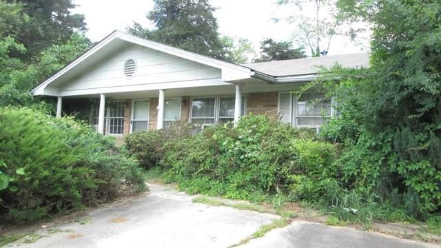 4134 Windsor Oak Drive, Atlanta, GA 30340 (MLS #6884143) :: Todd Lemoine Team