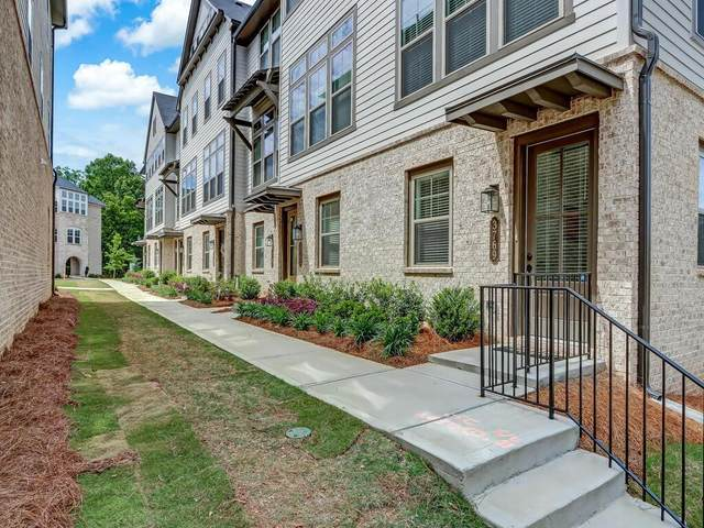 3769 Allegretto Circle, Atlanta, GA 30339 (MLS #6884168) :: Charlie Ballard Real Estate