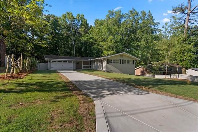 3217 Edgemont Way, Decatur, GA 30032 (MLS #6884171) :: Todd Lemoine Team