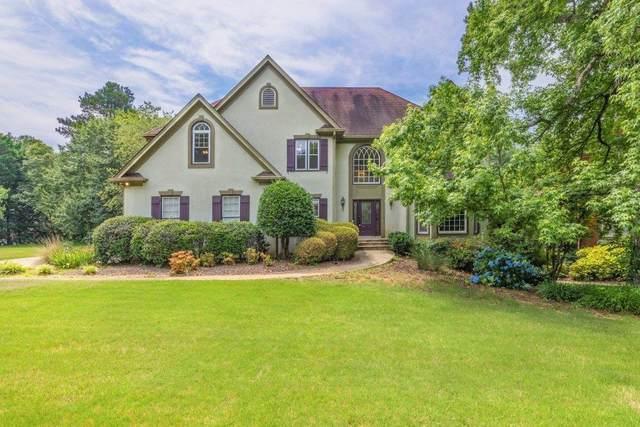 5775 Sunset Maple Drive, Johns Creek, GA 30005 (MLS #6884172) :: RE/MAX Paramount Properties