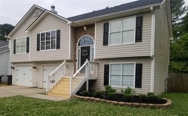 7 Cambridge Court, Cartersville, GA 30121 (MLS #6884186) :: North Atlanta Home Team