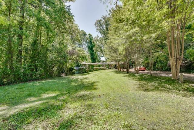 2859 Marlin Drive, Atlanta, GA 30341 (MLS #6884192) :: Kennesaw Life Real Estate
