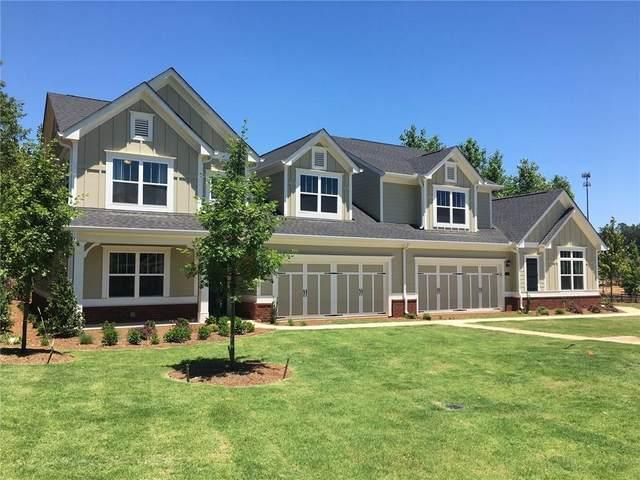 801 Lexington Green Pines #801, Cumming, GA 30040 (MLS #6884199) :: RE/MAX Prestige