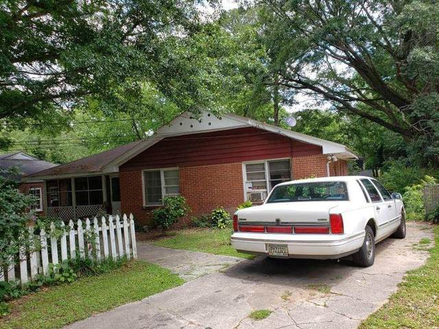 1212 Eastridge Road SW, Atlanta, GA 30311 (MLS #6884205) :: North Atlanta Home Team