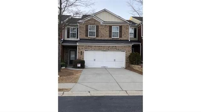 6273 Spring Knoll Court, Tucker, GA 30084 (MLS #6884211) :: North Atlanta Home Team