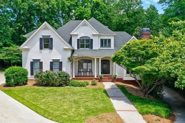 420 Lazy Wind Lane, Johns Creek, GA 30097 (MLS #6884239) :: AlpharettaZen Expert Home Advisors