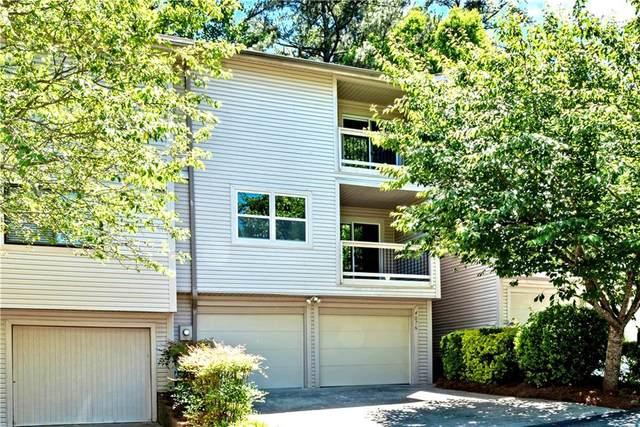 4076 Audubon Drive, Marietta, GA 30068 (MLS #6884246) :: Charlie Ballard Real Estate