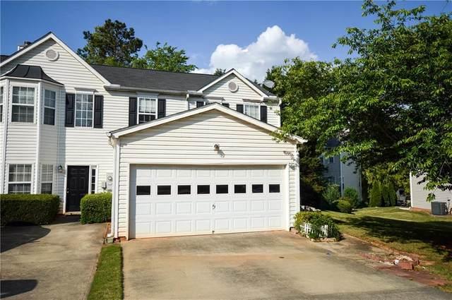 4651 Crawford Oaks Drive, Oakwood, GA 30566 (MLS #6884273) :: AlpharettaZen Expert Home Advisors