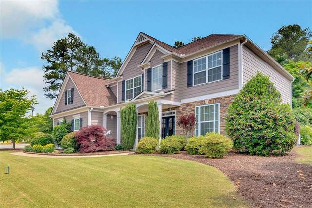 701 Crimson Morning View, Canton, GA 30114 (MLS #6884301) :: Oliver & Associates Realty