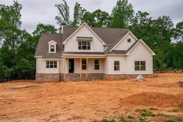 417 Fox Valley Drive, Monroe, GA 30656 (MLS #6884307) :: North Atlanta Home Team