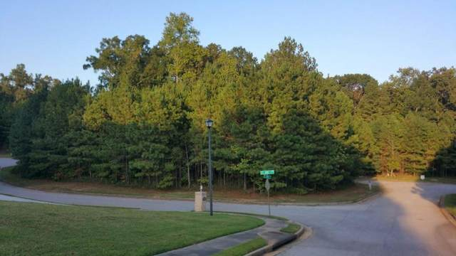 535 Saint Sambar Drive, Ellenwood, GA 30294 (MLS #6884339) :: Oliver & Associates Realty
