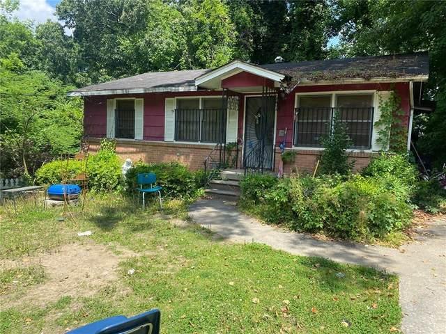 2379 Perry Boulevard NW, Atlanta, GA 30318 (MLS #6884362) :: North Atlanta Home Team
