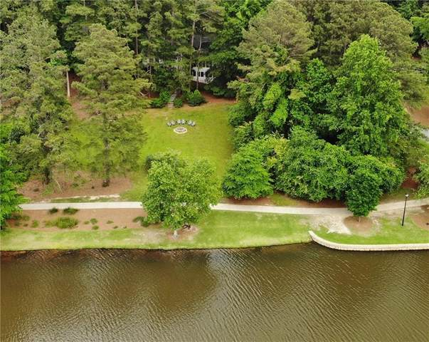 9265 Martin Road, Roswell, GA 30076 (MLS #6884422) :: Kennesaw Life Real Estate