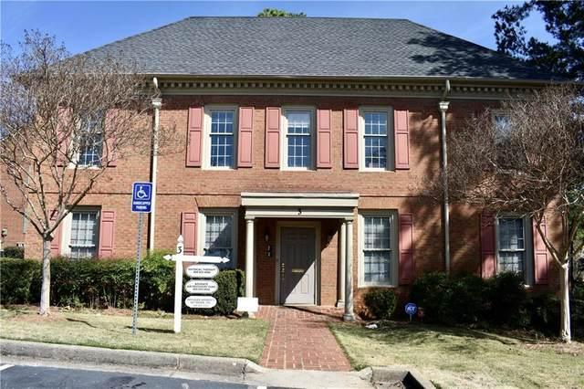 2900 Chamblee Tucker Road #3, Atlanta, GA 30341 (MLS #6884440) :: North Atlanta Home Team