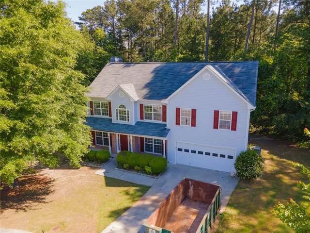 1407 Bramlett Forest Court, Lawrenceville, GA 30045 (MLS #6884442) :: North Atlanta Home Team