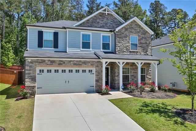 1852 Azure Grove Court, Marietta, GA 30008 (MLS #6884446) :: North Atlanta Home Team