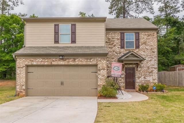 2393 Clapton Court, Jonesboro, GA 30236 (MLS #6884485) :: North Atlanta Home Team