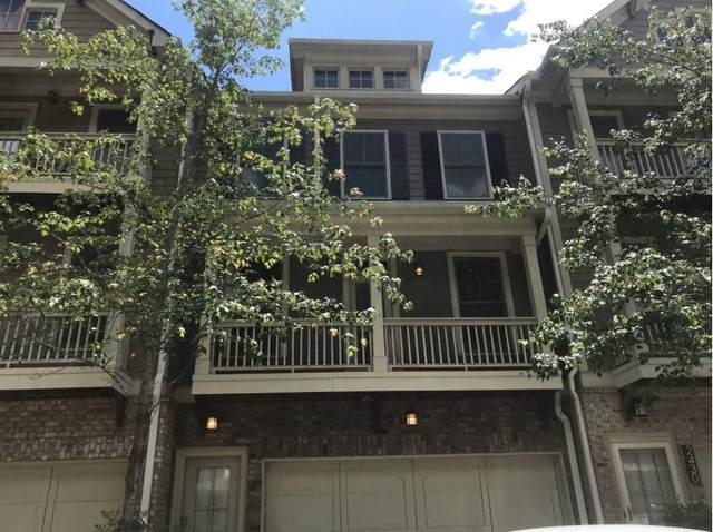 2428 Muirfield Place, College Park, GA 30337 (MLS #6884522) :: AlpharettaZen Expert Home Advisors