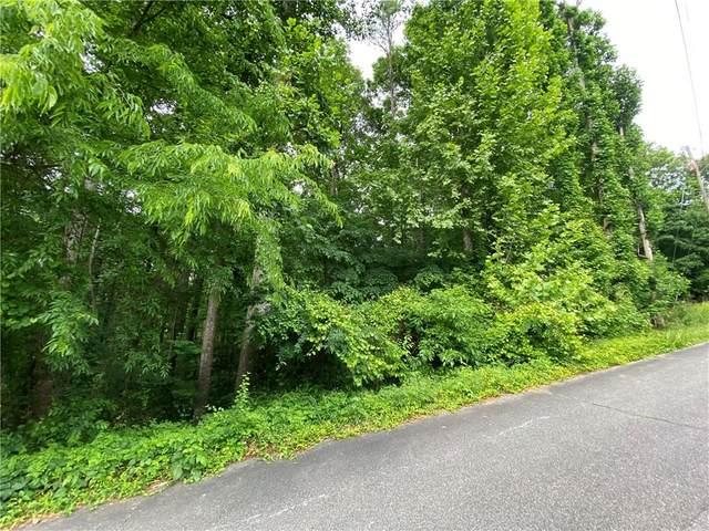 3882 Allyn Drive NW, Kennesaw, GA 30152 (MLS #6884531) :: Kennesaw Life Real Estate