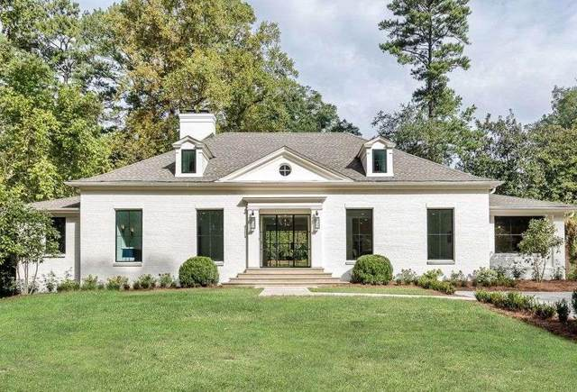 447 Valley Road NW, Atlanta, GA 30305 (MLS #6884553) :: AlpharettaZen Expert Home Advisors