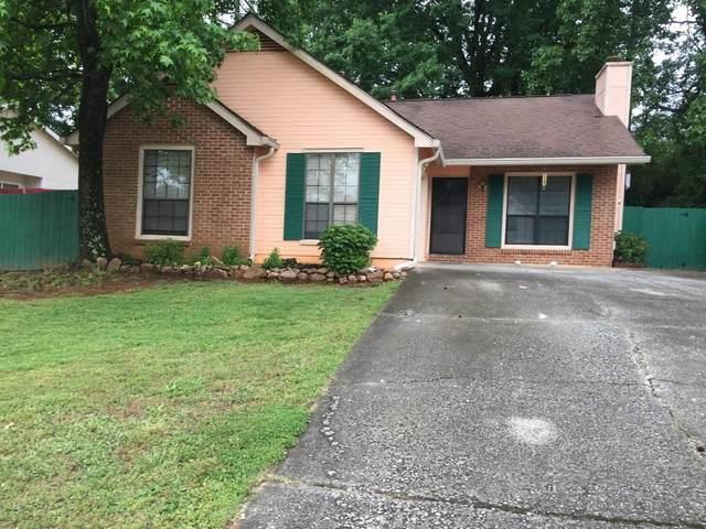 1997 NW Marbut Forest Drive NW #00, Lithonia, GA 30058 (MLS #6884570) :: AlpharettaZen Expert Home Advisors