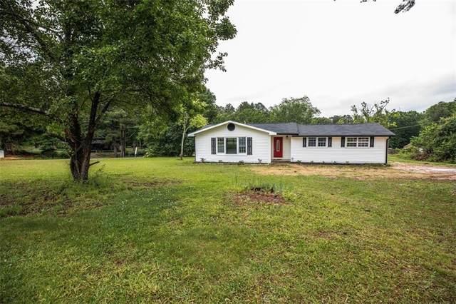 3228 Lake Monroe Road, Douglasville, GA 30135 (MLS #6884578) :: AlpharettaZen Expert Home Advisors
