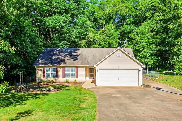 40 Crooked Creek Court, Covington, GA 30016 (MLS #6884584) :: Path & Post Real Estate