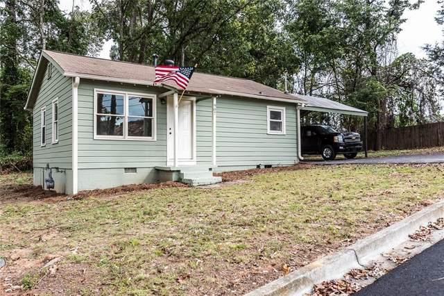 907 Wells Circle SE, Smyrna, GA 30080 (MLS #6884639) :: AlpharettaZen Expert Home Advisors