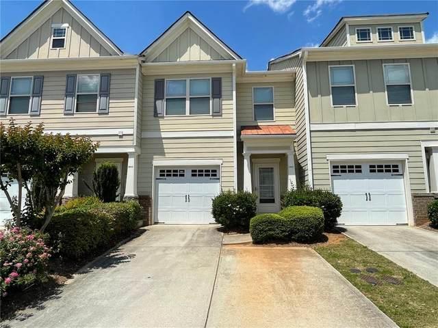 2661 Avanti Way, Decatur, GA 30035 (MLS #6884669) :: North Atlanta Home Team