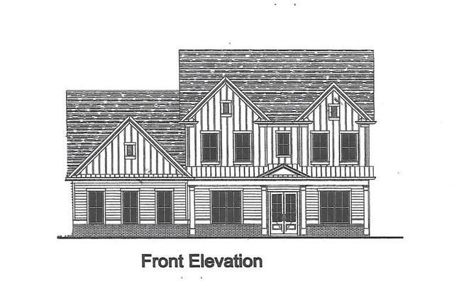 1637 Pocket Road, Braselton, GA 30517 (MLS #6884680) :: AlpharettaZen Expert Home Advisors