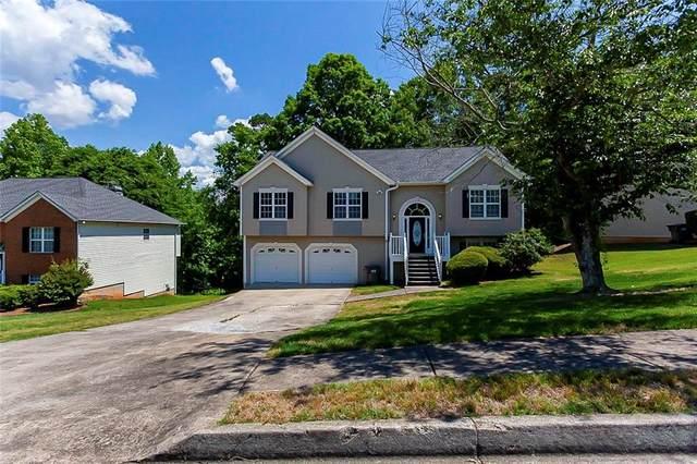 1634 Sloping Tree Way, Lithia Springs, GA 30122 (MLS #6884682) :: AlpharettaZen Expert Home Advisors