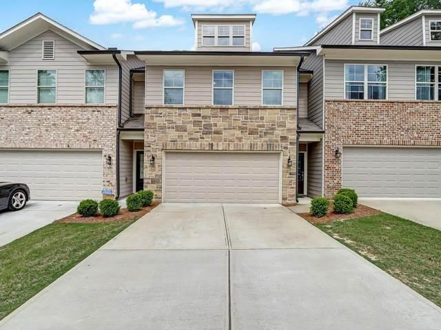 3277 Wild Basil Lane, Buford, GA 30519 (MLS #6884688) :: North Atlanta Home Team