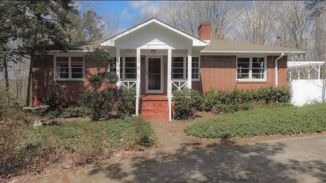 5343 W Chapel Hill Road, Douglasville, GA 30135 (MLS #6884695) :: The Cowan Connection Team
