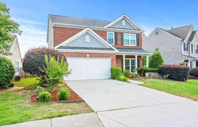 620 Clairidge Lane, Lawrenceville, GA 30046 (MLS #6884698) :: The Cowan Connection Team