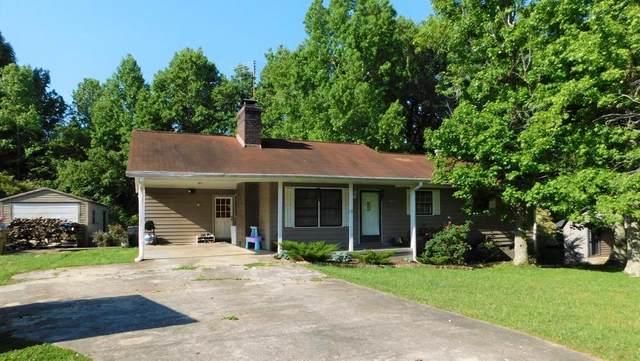 4453 Sardis Drive, Gainesville, GA 30506 (MLS #6884720) :: The Gurley Team