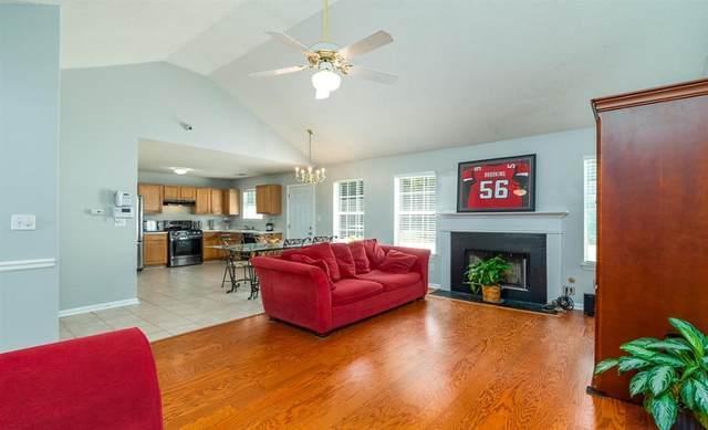 3905 Waldrop Hills Drive, Decatur, GA 30034 (MLS #6884733) :: AlpharettaZen Expert Home Advisors