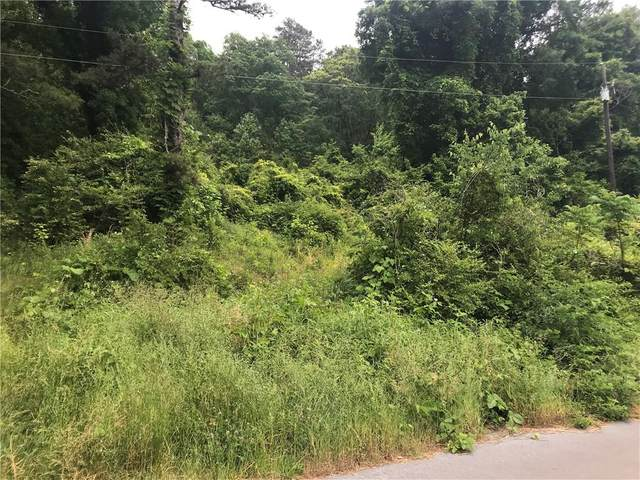 119 Jack Street SE, Silver Creek, GA 30173 (MLS #6884745) :: The Heyl Group at Keller Williams
