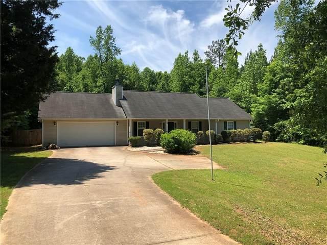 175 Long Creek Drive, Covington, GA 30016 (MLS #6884764) :: The Cowan Connection Team
