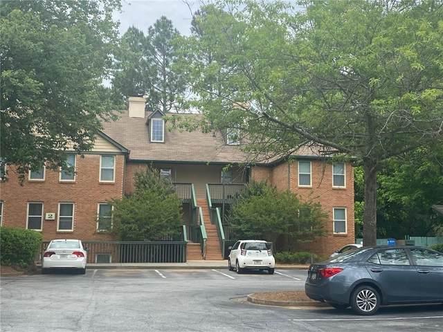 234 Brittany Court, Duluth, GA 30096 (MLS #6884798) :: HergGroup Atlanta