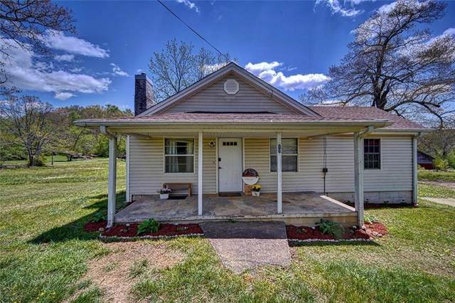 17 Johnnys Drive, Blairsville, GA 30512 (MLS #6884840) :: North Atlanta Home Team