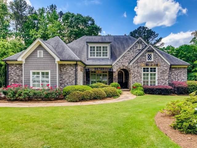 2273 Melinda Drive NE, Atlanta, GA 30345 (MLS #6884847) :: North Atlanta Home Team