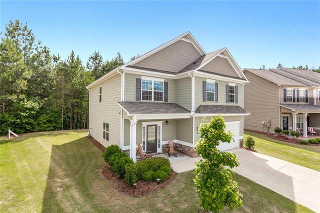 4153 Village Preserve Way, Gainesville, GA 30507 (MLS #6884863) :: North Atlanta Home Team