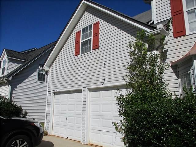 2756 River Tree Drive, Decatur, GA 30034 (MLS #6884871) :: The Justin Landis Group