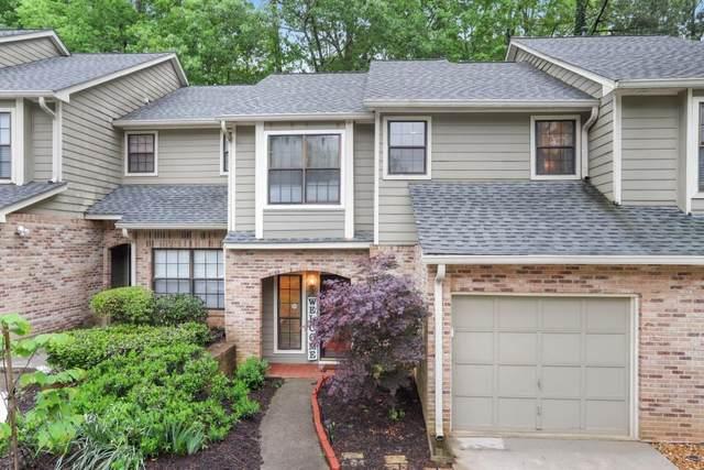 608 Grandby Hill Place, Alpharetta, GA 30022 (MLS #6884935) :: North Atlanta Home Team